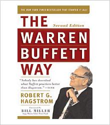 warren buffett foundation